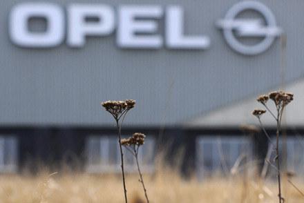 Po Oplu będzie ściernisko? /AFP