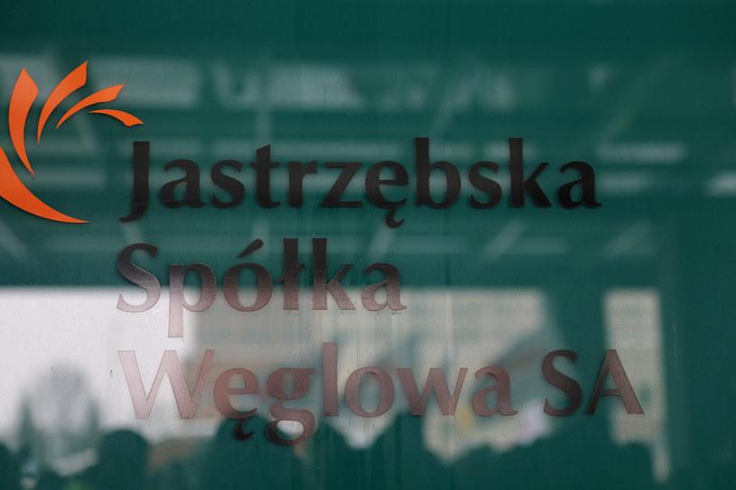 Po opublikowaniu danych dot. produkcji węgla koksującego, giełdowe notowania JSW spadły /Dominik Gajda /Reporter