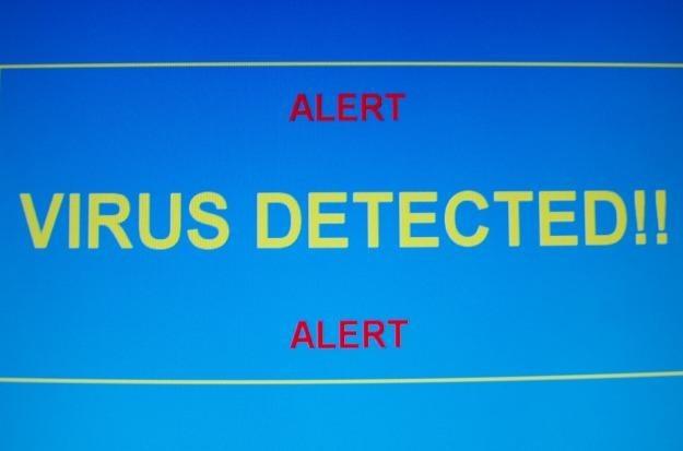 Po otrzymaniu nieoczekiwanych plików DOC należy zachować szczególną ostrożność /stock.xchng