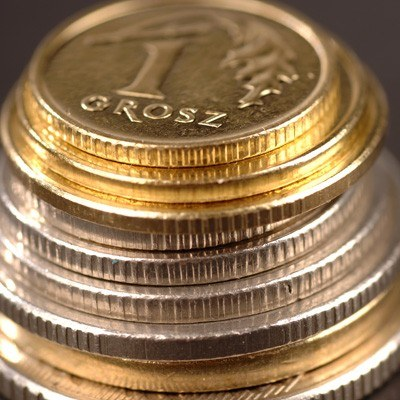 Po piątkowych wahaniach na rynku walutowym, w poniedziałek zmienność będzie wyraźnie niższa /© Bauer