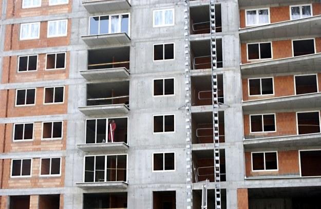 Po podwyżce VAT ceny mieszkań mogą wzrosnąć od kilku do kilkunastu tysięcy złotych /© Bauer