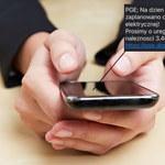 Po Polsce krążą fałszywe SMS-y - taką wiadomość należy natychmiast usunąć