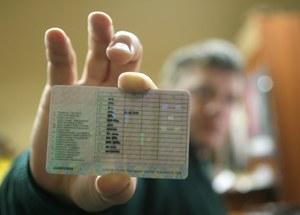 """Po prawo jazdy, z """"biurem podroży"""" na  Krym!"""