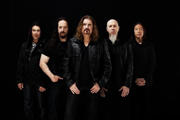 Po prostu Dream Theater /Warner Music Poland