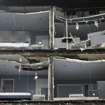 Po przejściu Sandy: 17 ofiar, nie działają dwa reaktory