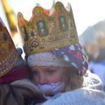 Po raz dziewiąty ulicami Warszawy przeszedł Orszak Trzech Króli