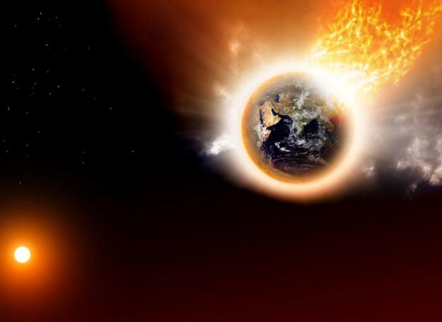 Po raz kolejny okazuje się, że koniec świata został odroczony /© Panthermedia