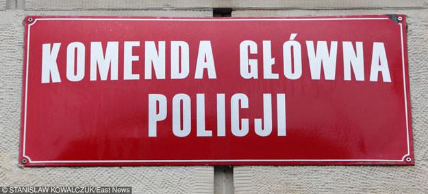 Po raz pierwszy od 25 lat w Komendzie Głównej Policji wymieniono praktycznie całe kierownictwo i dyrektorów pionów /Reporter