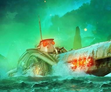 Po raz pierwszy w historii World of Warships - okręty podwodne