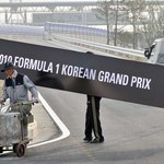 Po raz pierwszy w Korei...