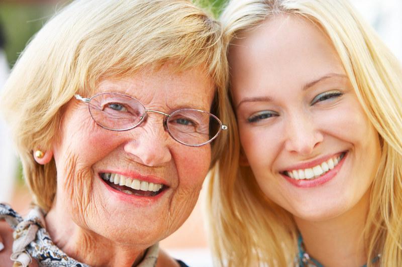 Po rodzicach i dziadkach możemy też odziedziczyć skłonność do choroby  /© Panthermedia