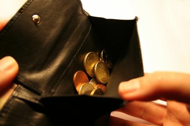 Po roku studenci i absolwenci pracy chcieliby dostawać średnio 2471 zł netto /© Panthermedia