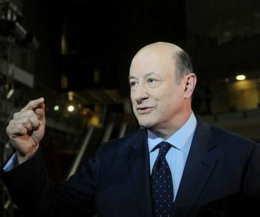 PO: Rostowski to najlepszy minister rządu Tuska