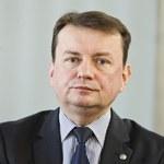 PO skarży Mariusza Błaszczaka (PiS) do komisji etyki