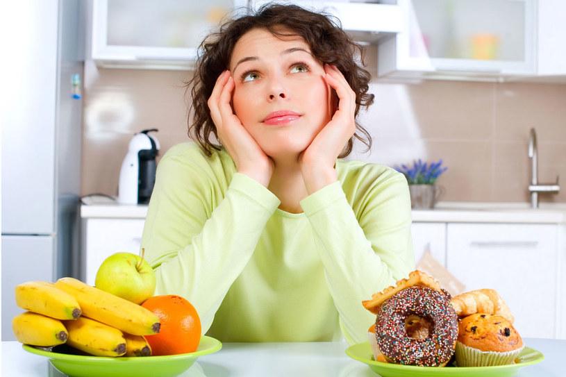 Po skończonej diecie wprowadź na stałe kilka dobrych nawyków żywieniowych /123RF/PICSEL