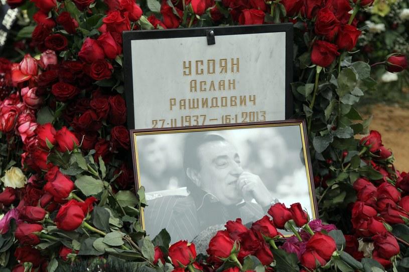 Po śmierci Dziadka Hassana skończyła się pewna epoka /AFP