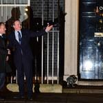 Po spotkaniu Tuska z Cameronem. Nie ma porozumienia