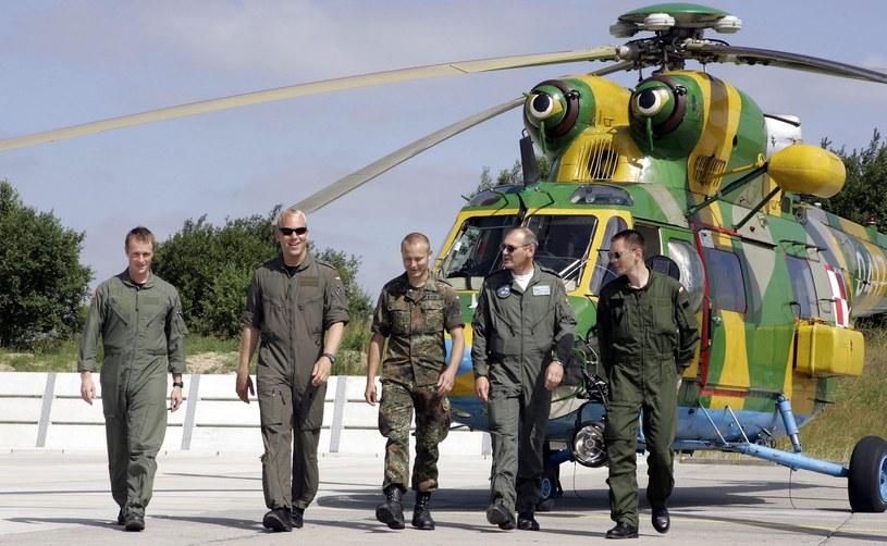 """Po """"Szkole Orląt"""" etat w lotnictwie jest gwarantowany. Jednak dostać się do niej jest bardzo trudno /AFP"""