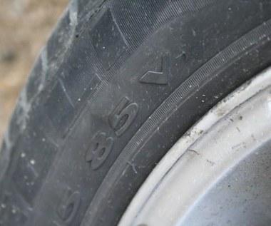 """Po tragedii na krajowej  """"8"""". Dlaczego gumy pękają? Przeczytaj uważnie"""