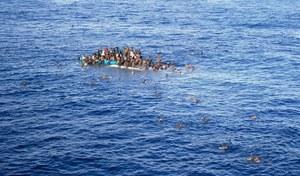 Po tragedii na Morzu Śródziemnym Cipras chce działań UE