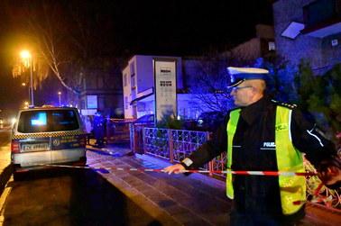 Po tragedii w Koszalinie: Jedna osoba z zarzutami. Ranny pracownik escape roomu przesłuchany