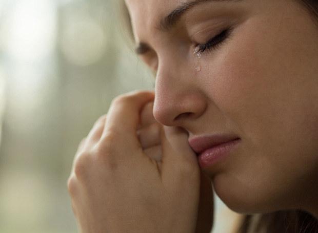 Po tym zdarzeniu popadła w depresję /123RF/PICSEL