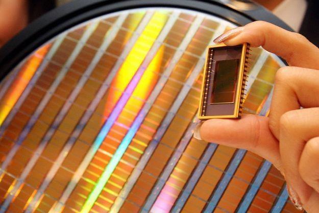 Po udoskonaleniu układy DDR4 mają przesyłać dane z prędkością do 3,2 gigabita na sekundę /AFP