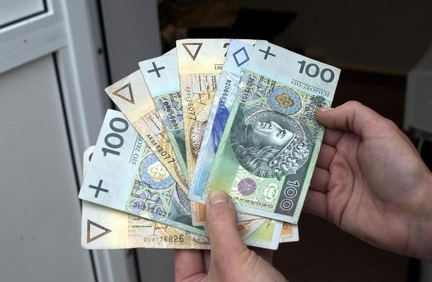 Po usługi firm pożyczkowych sięgają przede wszystkim klienci banków /fot. Wojtek Laski /Open Finance