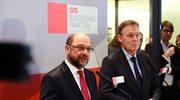 """Po wyborach: """"SPD przechodzi do opozycji"""""""