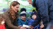 Po wyjeździe księżnej Meghan brytyjskie media wzięły na celownik księżną Kate