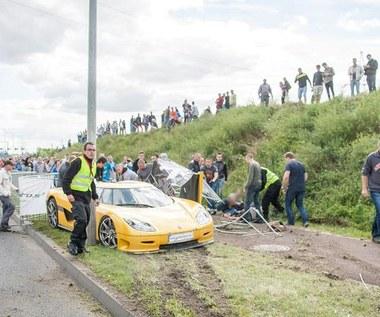 Po wypadku w Poznaniu koniec ze zlotami samochodów?