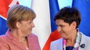 PO: Wypowiedź premier o pytaniu do Merkel w sprawie Tuska to groteska