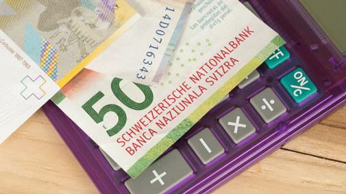 Po wyroku TSUE banki na nowo liczą straty na frankach