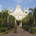 Po zamachach duży spadek liczby turystów na Sri Lance