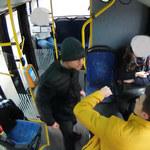 Pobił 15-latka w autobusie w Rybniku. Poszukuje go policja