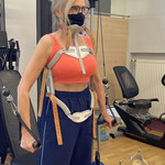 Pobita Sylwia Wysocka dochodzi do siebie na rehabilitacji! Poruszające zdjęcia