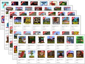 Pobrałeś Minecraft z Google Play? Możesz mieć kłopoty