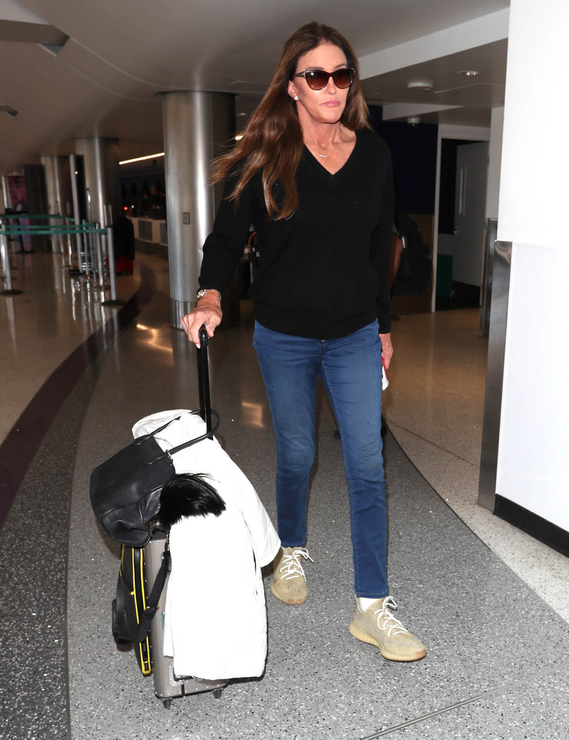 Pobyt Jenner w Sydney ma trwać trzy tygodnie /SMXRF/Star Max / Contributor /Getty Images