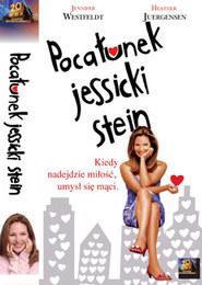 Pocałunek Jessiki Stein