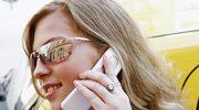 Pocałunek przez telefon