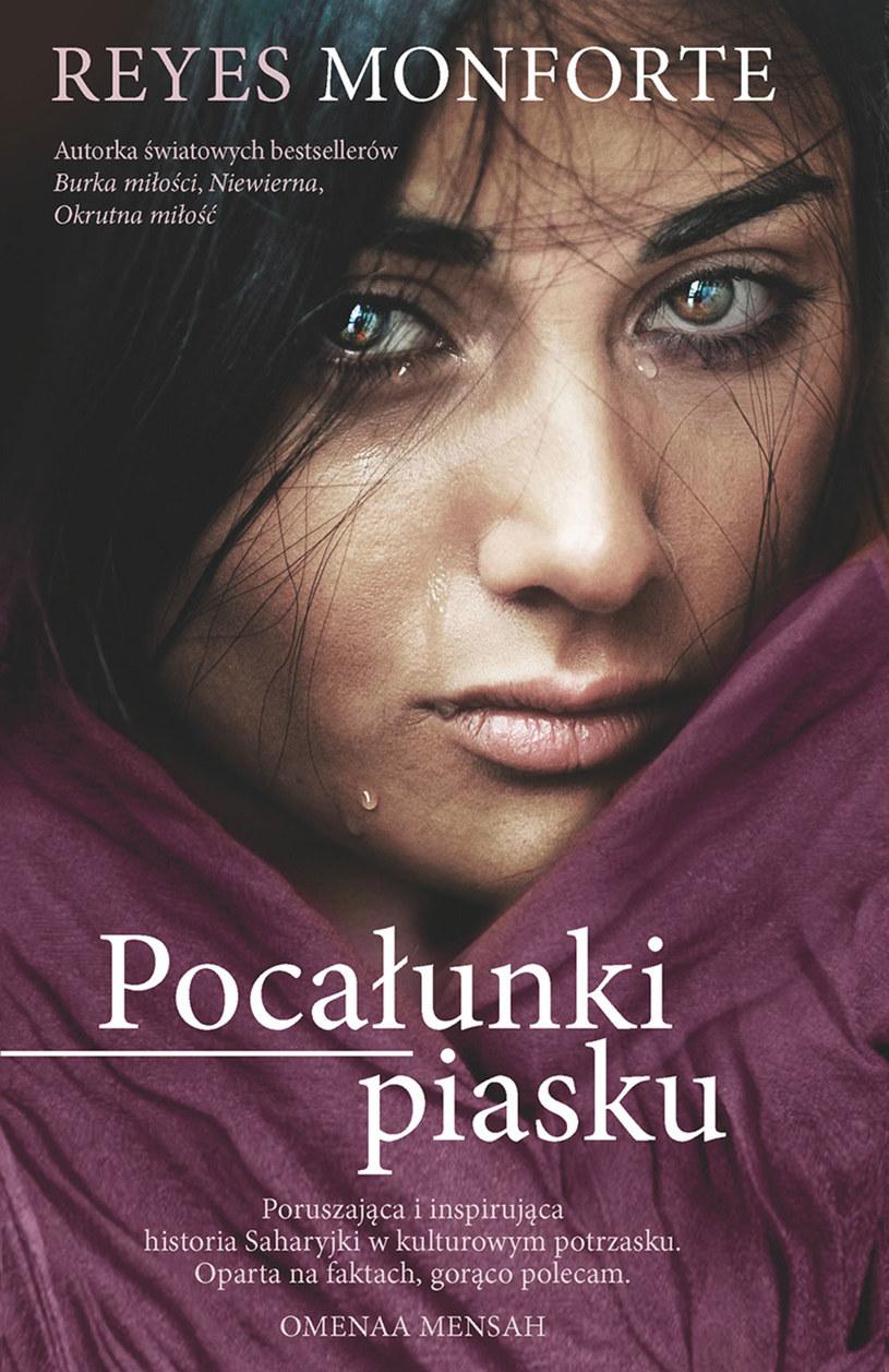Pocałunki piasku /Styl.pl/materiały prasowe