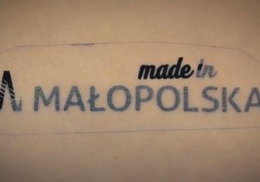Pochodzenie ma znaczenie. Made in Małopolska