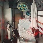 Pociąg szpitalny. Relikt kolejowej historii NRD