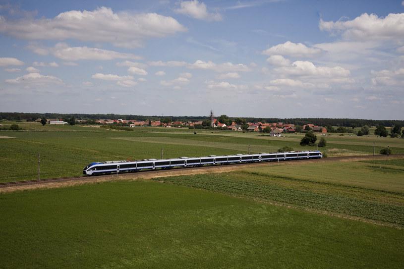 Pociągami PKP Intercity pojedziemy tylko z rezerwacją miejsc /Informacja prasowa