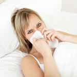 Pociągasz  nosem i kichasz? Nie lekceważ  tych objawów