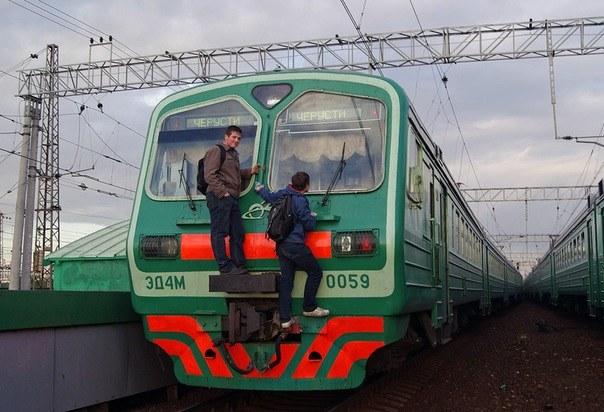 Pociągi cieszą się największym powodzeniem wśród zaceprów              fot. W kontakcie /INTERIA.PL