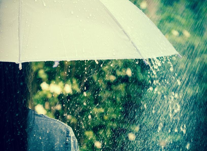 Początek lipca zapowiada się deszczowo (zdjęcie ilustracyjne) /123RF/PICSEL