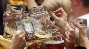 Początek Oktoberfest w Monachium