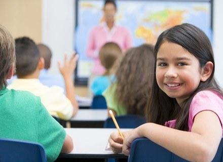 Początek roku szkolnego może być stresujący zarówno dla dziecka, jak i dla rodzica /© Panthermedia
