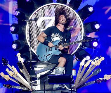 Początki Foo Fighters. Dave Grohl: Nirvana przestała istnieć, ale nie powiedziałem ostatniego słowa